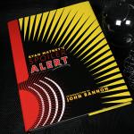 Spoiler Alert by Ryan Matney