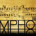 Symphony by Daniel Garcia