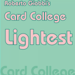 Card College Lightest 日本語版