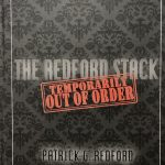 Temporarily Out of Order by Patrick G. Redford