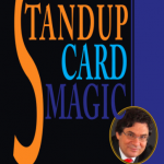 Standup Card Magic by Roberto Giobbi