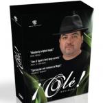 Ole! by Juan Luis Rubiales