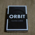 デックレビュー Orbit Fouth Edition
