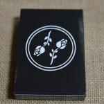 デックレビュー Black Roses