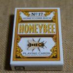 デックレビュー – Honeybee