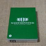 デックレビュー – Westminster