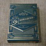 デックレビュー – MONARCHS