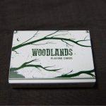 デックレビュー – WOODLANDS