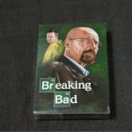 デックレビュー – Breaking Bad Playing Cards