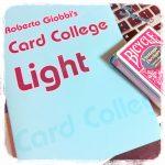 カードカレッジライト 日本語版