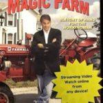 MAGIC FARM by David Williamson