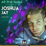At The Table Live Lecture Joshua Jay (2016 Oct)