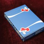 デックレビュー – Cherry Casino Playing Cards (Tahoe Blue)