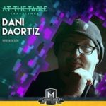 At The Table Dani DaOrtiz 2 (DEC 2016)