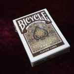 デックレビュー – BICYCLE ELEMENTAL EARTH