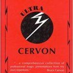 ULTRA CERVON by Bruce Cervon