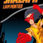 Shazam! by Liam Montier