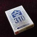 デックレビュー – COPAG 310