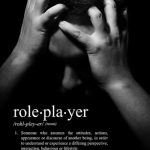 Roleplayer by Benjamin Earl