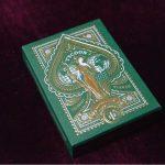 デックレビュー – Tycoon Limited Edition Green