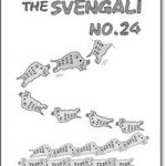 The Svengali No.24