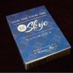 デックレビュー – Blue Skye Playing Cards