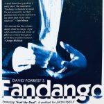 Fandango – Part 1 by David Forrest