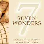 Seven Wonders by John Guastaferro