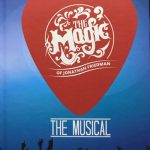 The Magic of Jonathan Friedman – The Musical