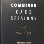 Combined Card Sessions 日本語版